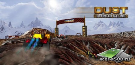 Dust: Offroad Racing - Gold ������ 1.0.0