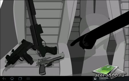 Gangster War версия 1.1