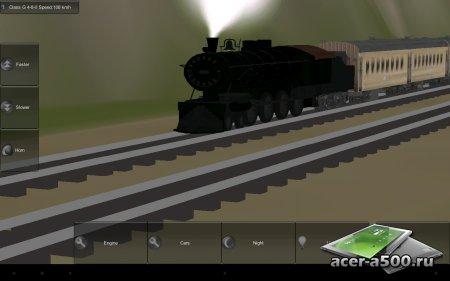 Train Sim Pro v2.8.7