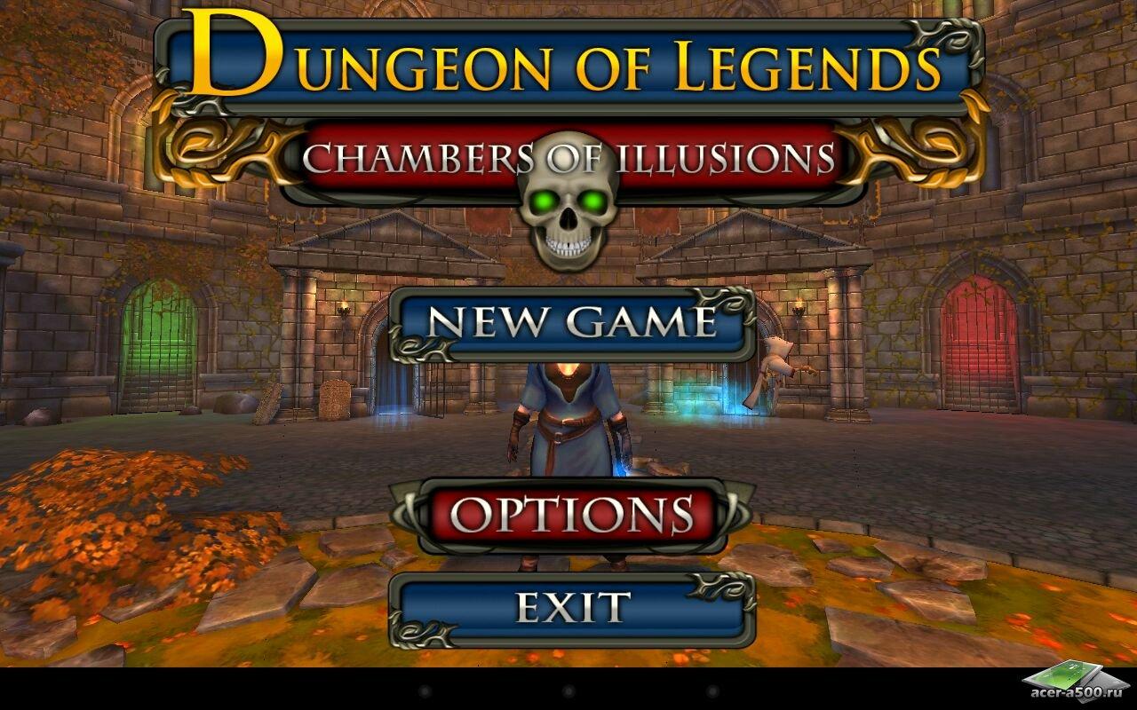 Скачать Игру Dungeon Hunter 4 Взломанная Версия
