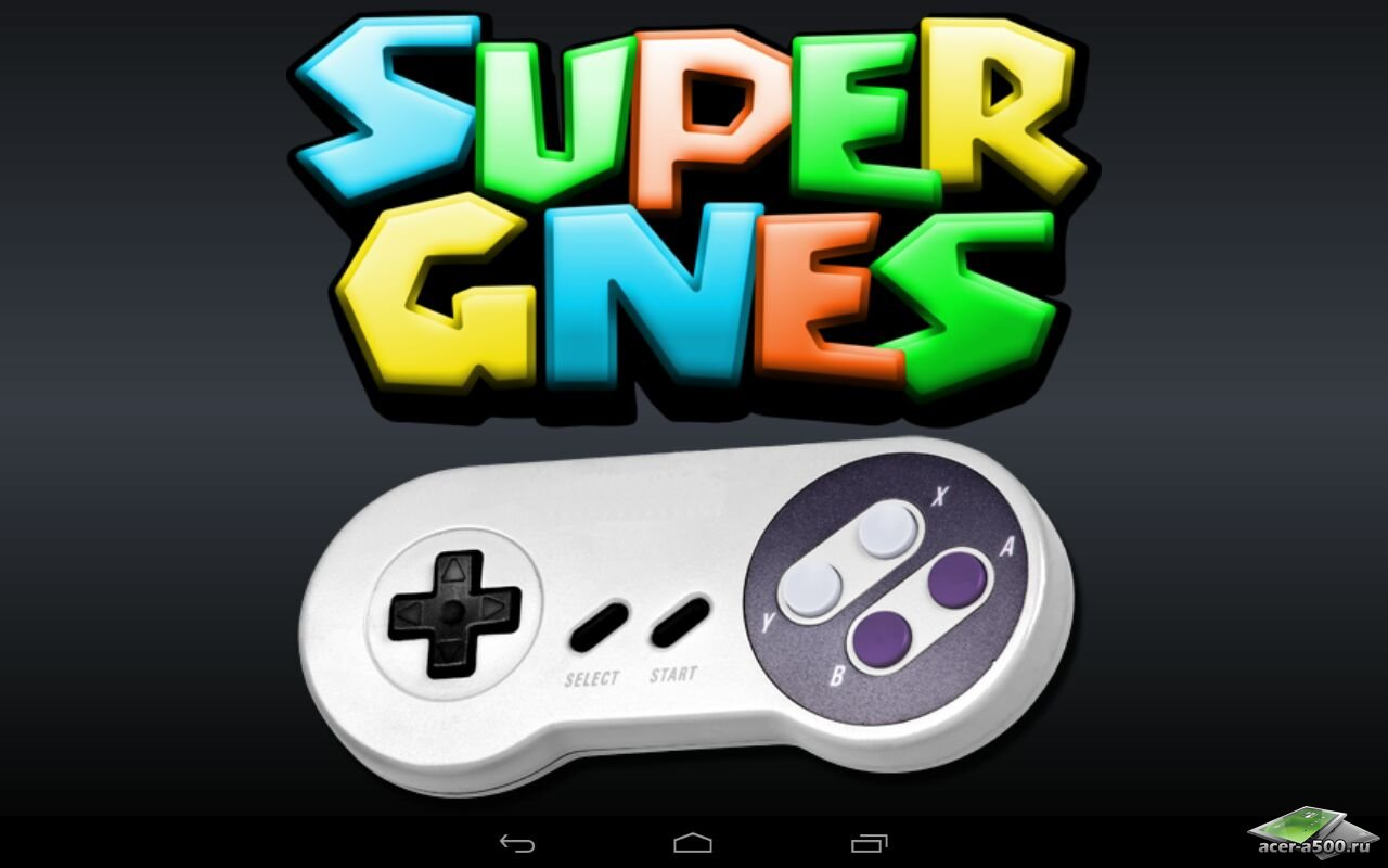 supergnes 1.3.9 full