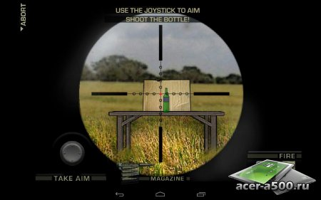 Tactical Assassin версия 1.0.2