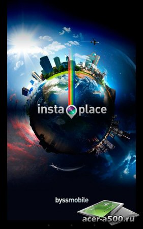 InstaPlace PRO (обновлено до версии 1.2)