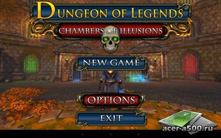 Dungeon of Legends версия 1.03