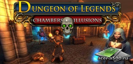 Dungeon of Legends версия 1.03