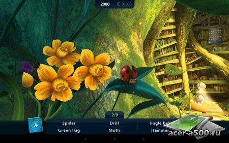 Disney Fairies: Lost & Found (Disney Феи: Потеряшки) версия 1.13
