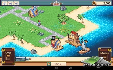 Эпическая Пиратская История (Epic Pirates Story) (обновлено до версии 1.6)