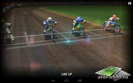 Official Speedway GP 2013 v1.1.3