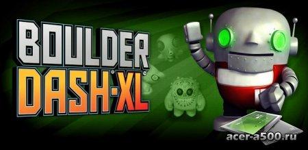 Boulder Dash®-XL™