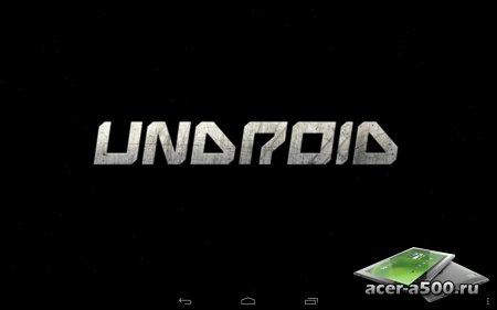 Undroid (обновлено до версии 1.2.1)