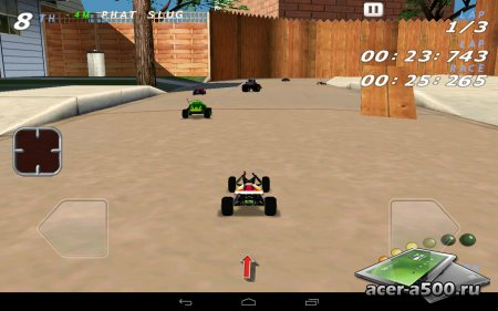 RE-VOLT Classic (Premium) (Full) v1.1.3