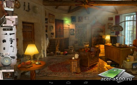 The Secret Legacy (Full) версия 1.0.0