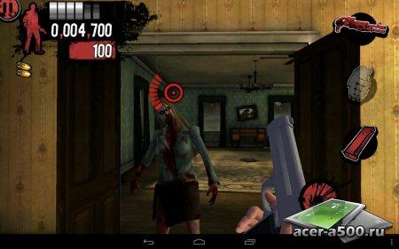 House of the Dead Overkill: LR версия 1.28 [оффлайн] [свободные покупки]
