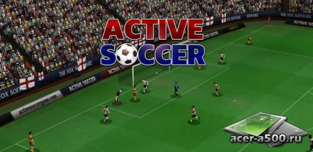 Active Soccer (��������� �� ������ 1.4.1)