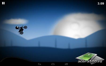 Stick Stunt Biker 2 версия 1.0
