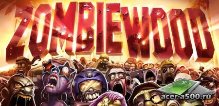 Zombiewood (��������� �� ������ 1.0.6) [�������] [��������� �������]