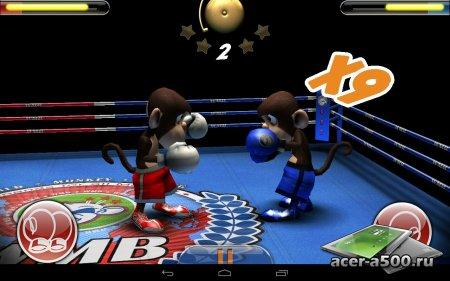 Monkey Boxing (обновлено до версии 1.05)
