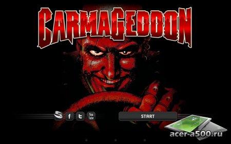 Carmageddon v1.1.326 [свободные покупки]