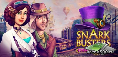 Snark Busters: High Society (полная версия)