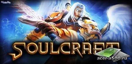 SoulCraft THD - Action RPG (РЕЛИЗ)