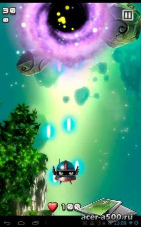 Super Blast 2 HD версия 1.1
