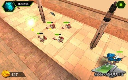 LEGO: STAR WARS версия 1.0