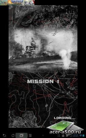 iFighter 2: The Pacific 1942 версия 1.20 [свободные покупки]