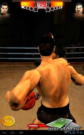 Iron Fist Boxing версия 4.2.6