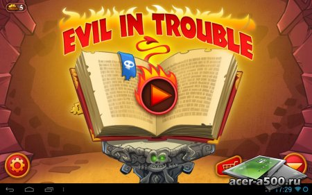 Evil In Trouble версия 1.0.1