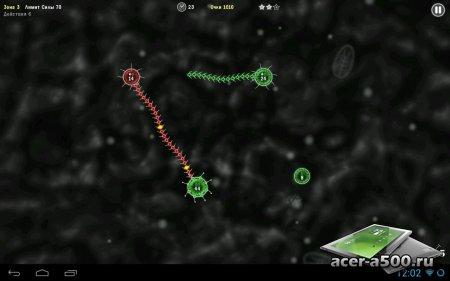 Tentacle Wars (обновлено до версии 2.0.11)