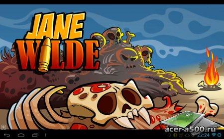 Jane Wilde версия 1.0