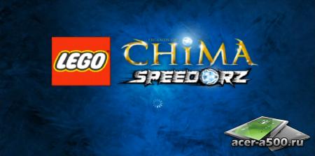 LEGO® Speedorz™