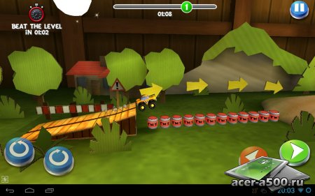 Pocket Trucks версия 1.1.4