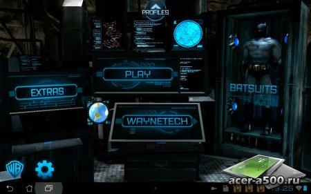 Batman: Arkham City Lockdown v1.0.1~2 [свободные покупки]