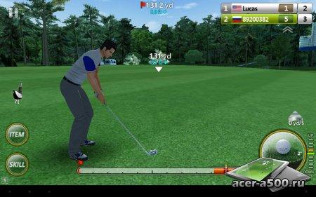 Golf Star™ версия 1.3.1