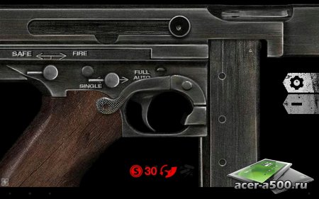 Weaphones WW2: Firearms Sim версия 1.0.0