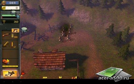 Hills of Glory 3D версия 1.1.3 [свободные покупки]
