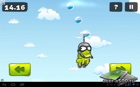 Tap the Frog HD версия 1.0