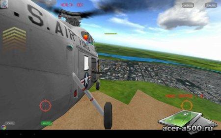 Gunship III версия 3.0.1