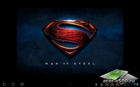 Человек из стали (Man of Steel) v1.0.21~24 [свободные покупки]