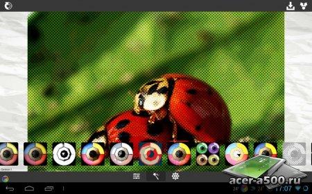 XnSketch Pro версия 1.15
