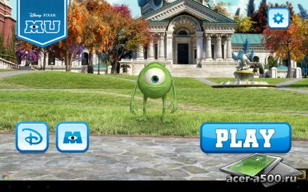Monsters U: Catch Archie версия 1.0.0