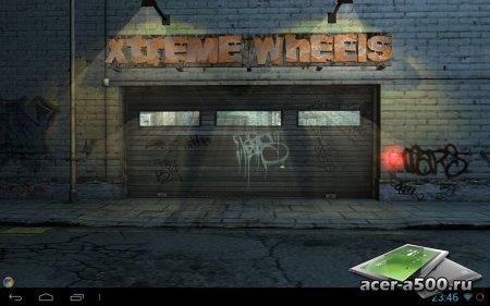 Xtreme Wheels Pro версия 1.5