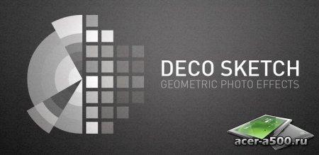 Deco Sketch версия 1.8.1