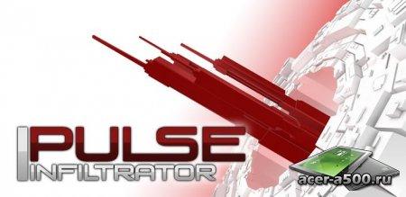Pulse Infiltrator