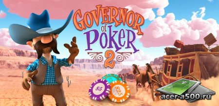 Governor of Poker 2 Premium