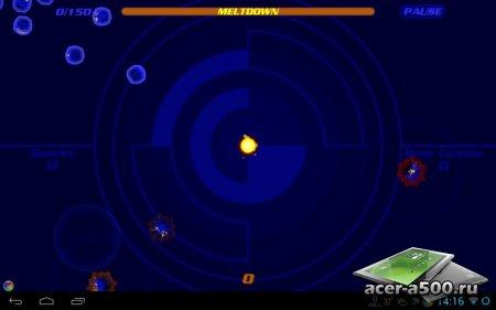 Fireball SE версия 1.0
