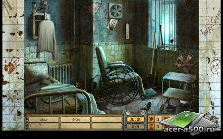 Ravenhill Asylum: HOG версия 1.1.4 [свободные покупки]