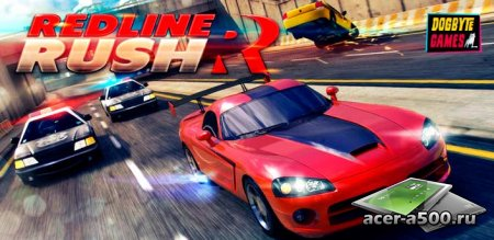 Redline Rush (обновлено до версии 1.3.0) [свободные покупки]