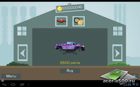 Mad Truck 2 версия 1.00 [свободные покупки]